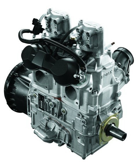 Arctic Cat  Stroke Engine Reviews