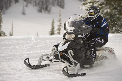 2012 yamaha snowmobiles released snowmobile. Black Bedroom Furniture Sets. Home Design Ideas