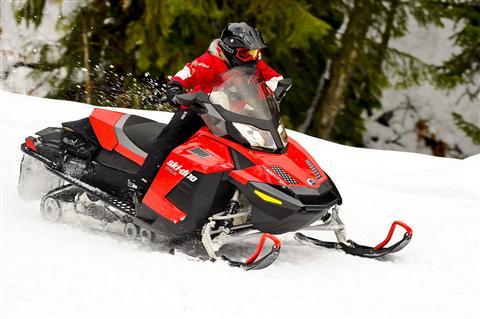 2012 Ski-Doo GSX SE E-TEC 600 HO