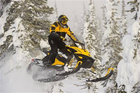 2012 Ski-Doo MX Z E-TEC 800R