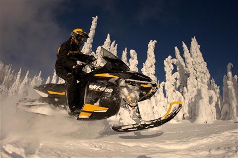 2012 Ski-Doo Renegade Adrenaline