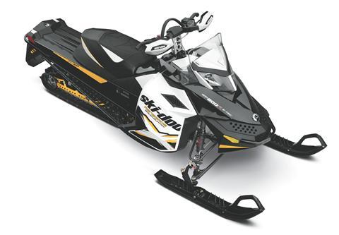 2012 Ski-Doo Renegade Backrountry X E-TEC 800R