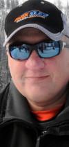 Shane Zeppelin, MaxSled.com Publisher