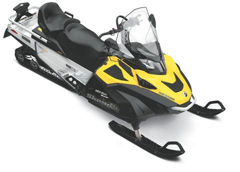 2012 Ski-Doo Skandic WT ACE 600