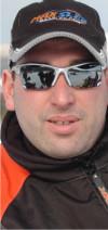 Steve Franta, MaxSled.com Test Pilot/Sales