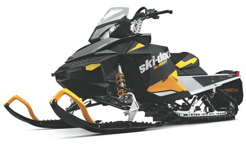 2012 Ski-Doo Summit SP 154