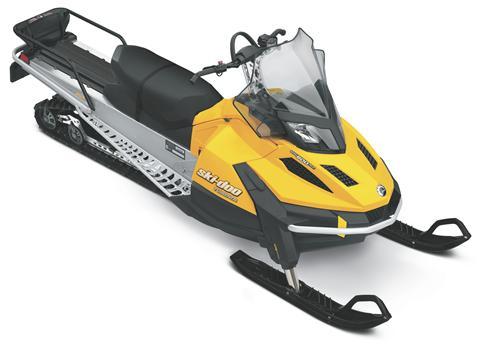 2012 Ski-Doo Tundra LT ACE 600