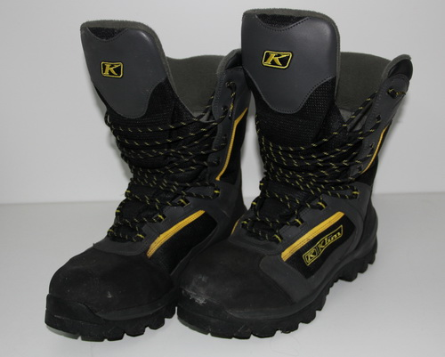 MaxSled Product Review – Klim Adrenaline Boot | MaxSled