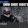 Dan Canfield Snow Shoot Report