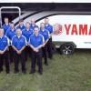 2011-2012 Yamaha Race Team