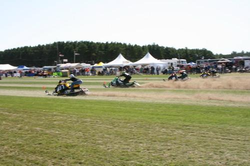 princeton snowmobile swap meet 2011