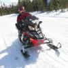 2012 Polaris Switchback Adventure