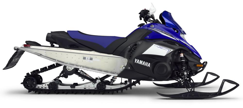 Yamaha   Stroke Fx Nytro Xtx