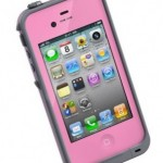 LifeProof Case Pink
