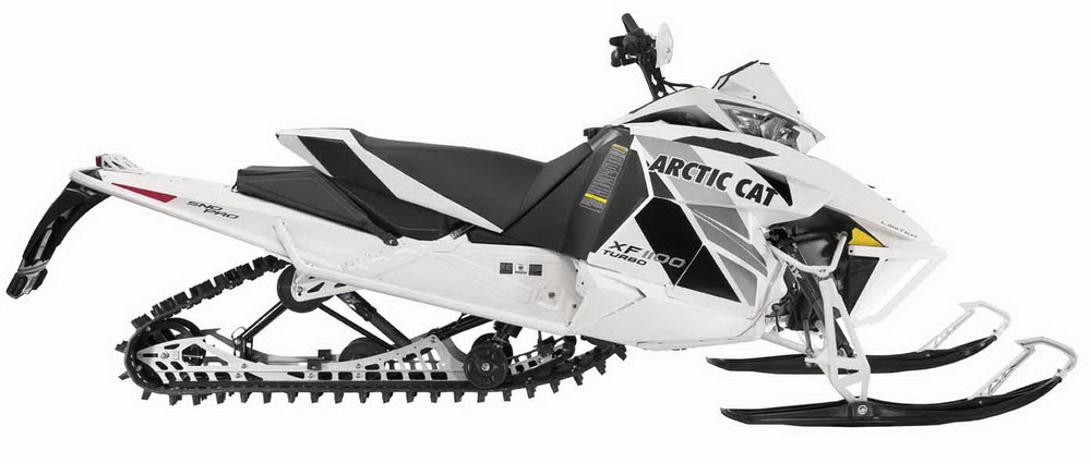 Arctic Cat Snowmobiles : Arctic cat snowmobile model lineup maxsled