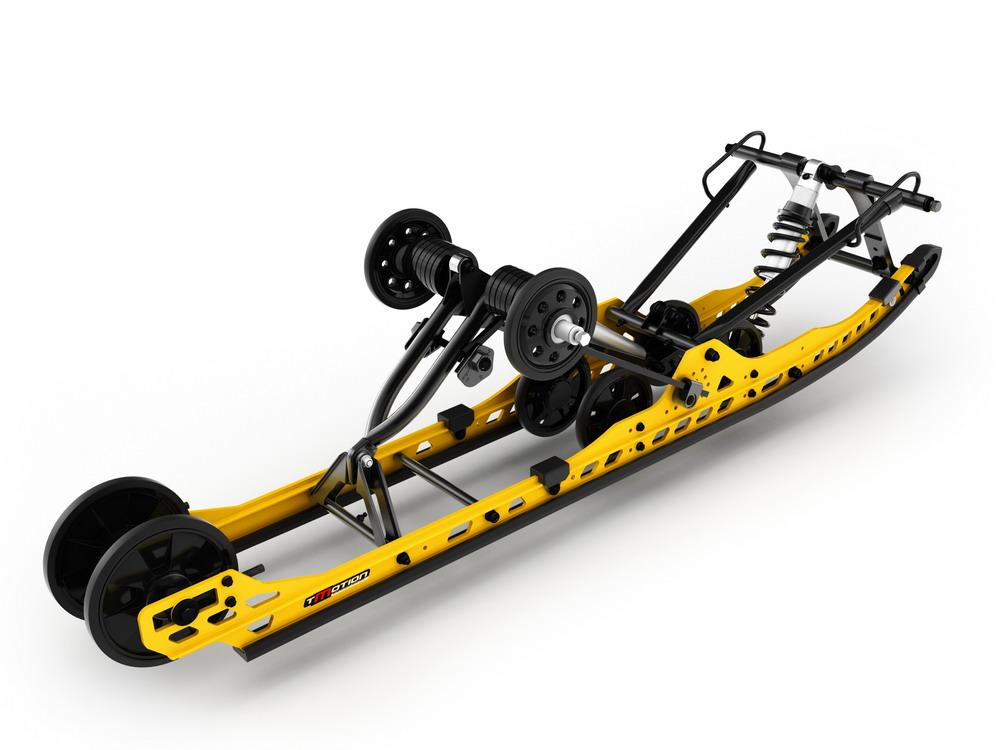 2013 Ski Doo Snowmobile Model Lineup Maxsled Com