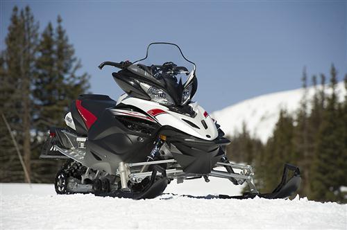 2013 yamaha snowmobile model lineup