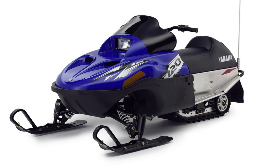 Arctic Cat Co Brands 2013 Youth 120 Snowmobile For Yamaha