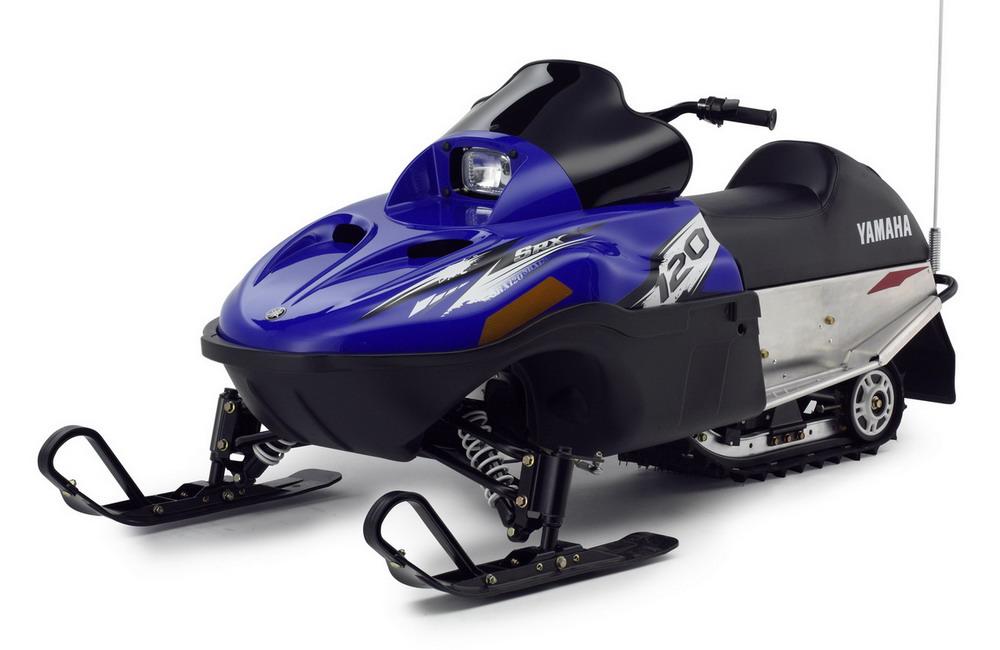Is The Yamaha Snowmobile  A Good Engine