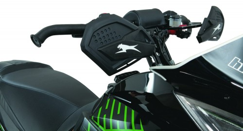 Arctic Cat S Official Release Of The Procross F800 Tucker