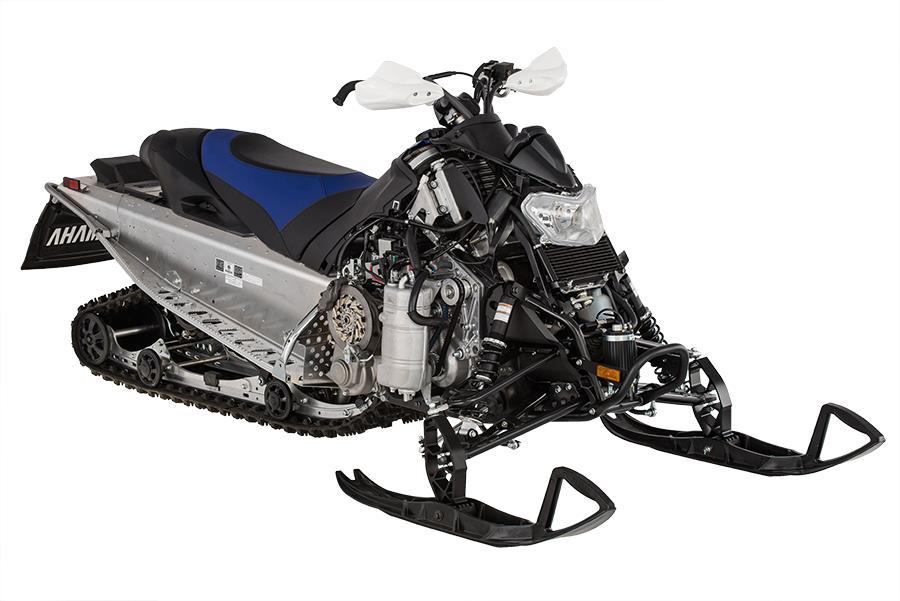 Yamaha Nytro Xtx Accessories