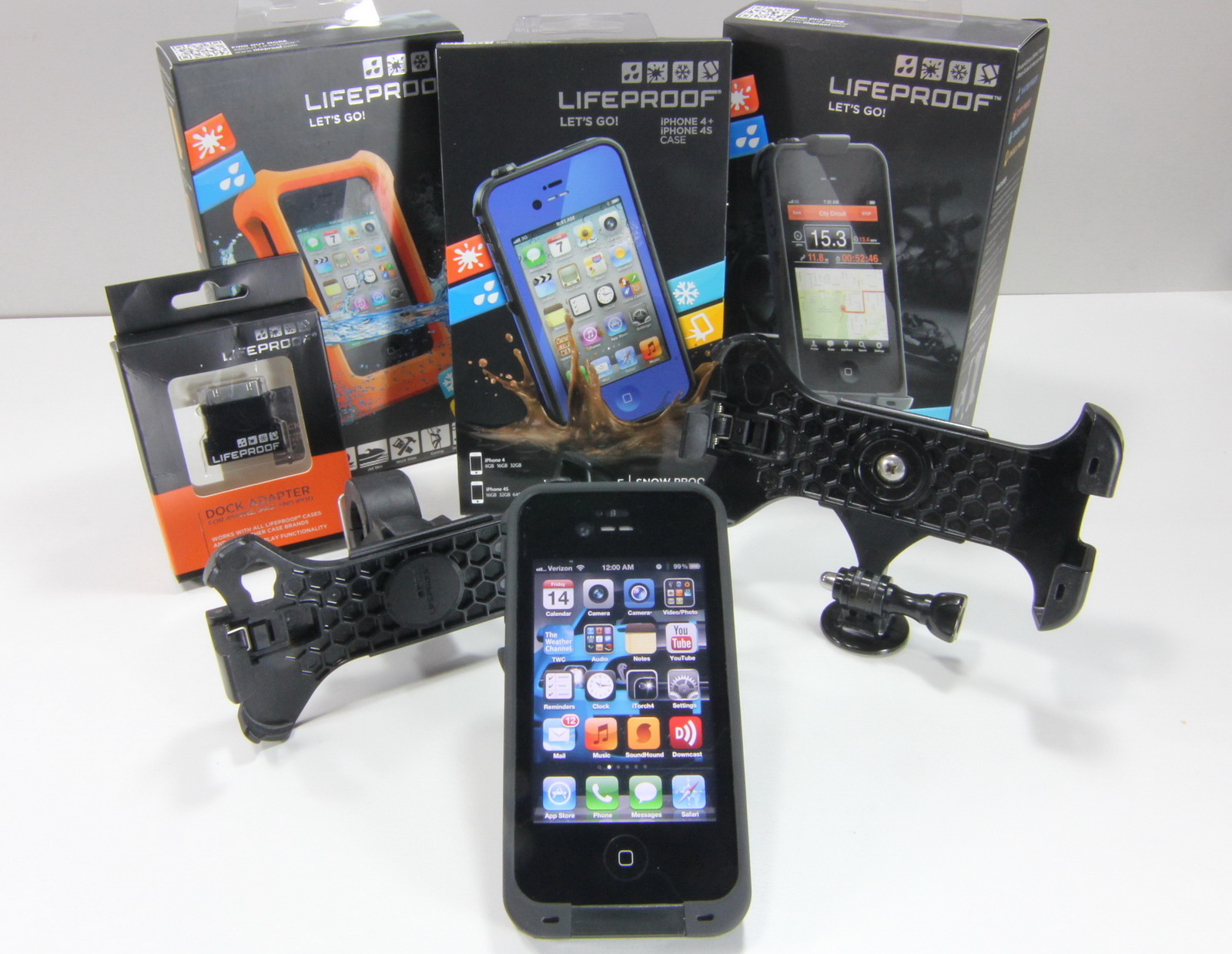 promo code 05a01 6805a Max Sled Product Review - Lifeproof Your iPhone With a Splash of ...
