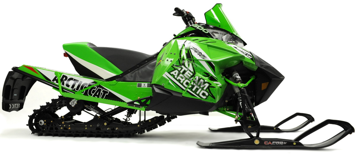 Arctic Cat Chassis For Sale