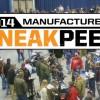 Sneak Peek Tour Logo