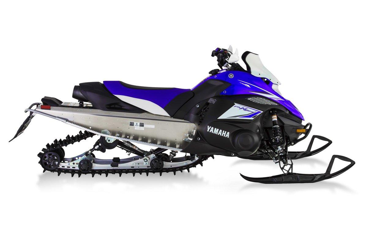 2014 snowmobile model lineup yamaha and the new sr viper for New yamaha snowmobile