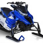 2014 SR Viper LTX SE Blue 3_4