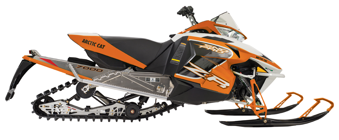 Arctic Cat  Stroke Same As Yamaha  Stroke