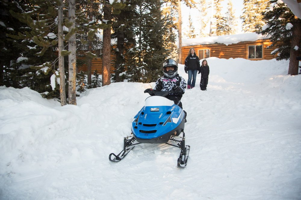 2014 Snowmobile Model Lineup - Polaris - MaxSled com