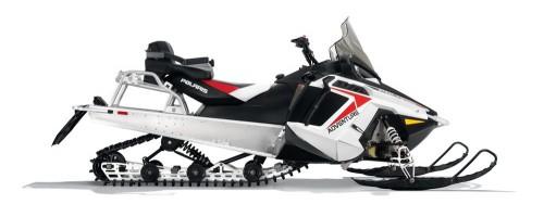 550 Indy Adventure