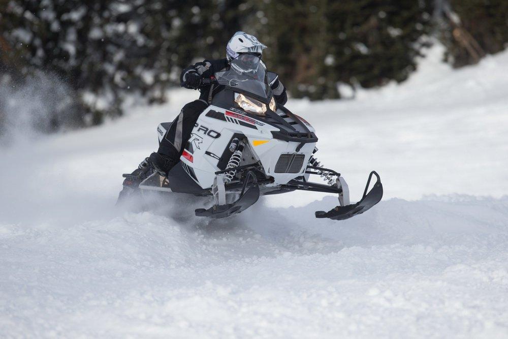 2014 Snowmobile Model Lineup Polaris Maxsled Com