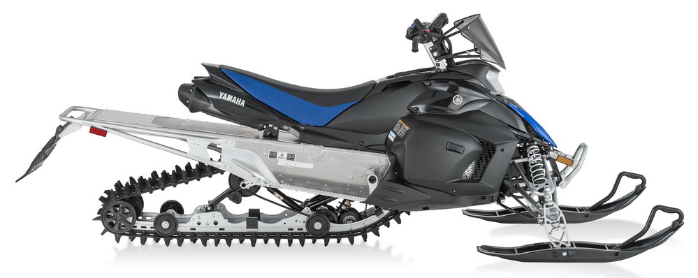 Whats The Best Track For  Yamaha Apex