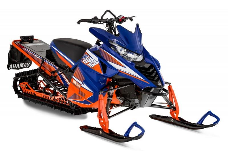 2015 SR Viper MTX 162 LE Orange 3_4