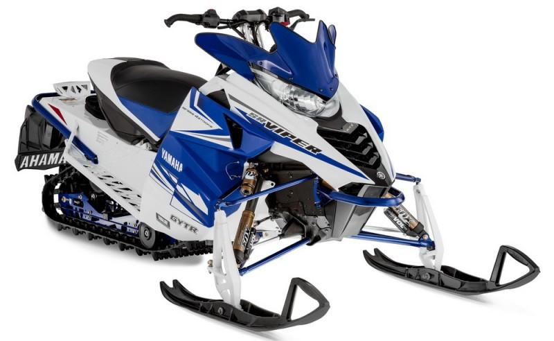 2015 SR Viper RTX LE White Blue 3_4