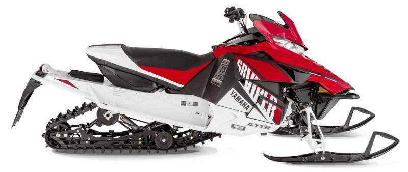 2015 SR Viper RTX SE Red profile