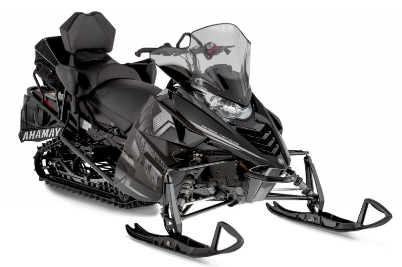 2015 SR Viper STX DX Black ACCY Seat 3_4