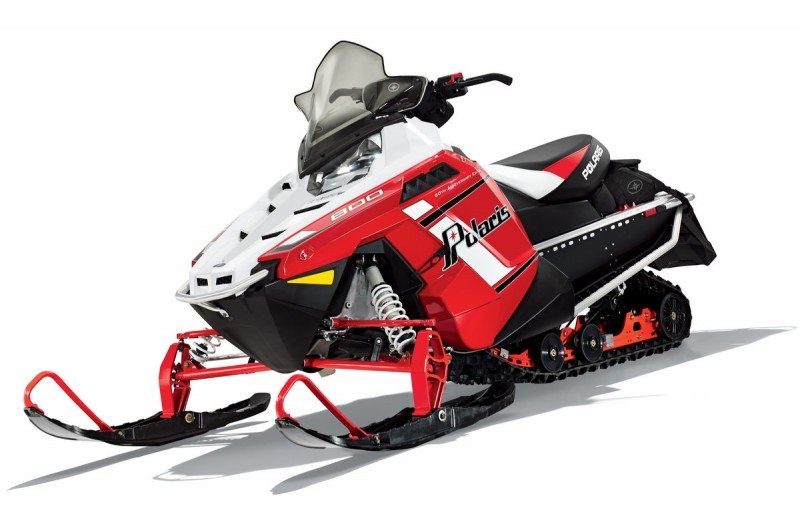 800 INDY SP SnowCheck Limited Edition 60th Anniversary