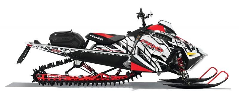 800 PRO RMK 155 Terrain Domination