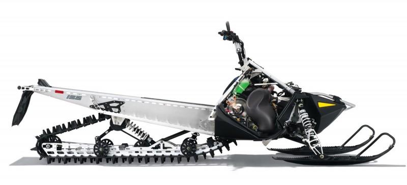 RMK 155_Chassis