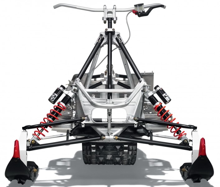 Switchback Chassis_Front