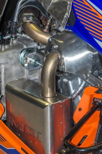 MPI Turbo