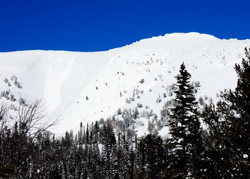 TwoAvalanches