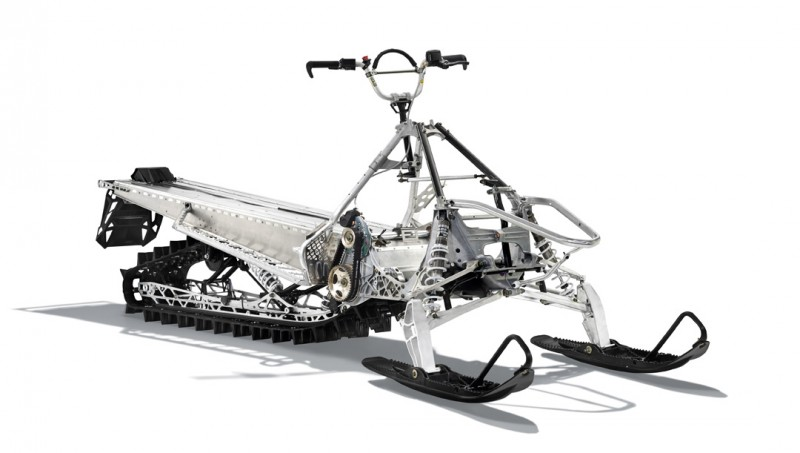 PRO_RMK 155_Chassis