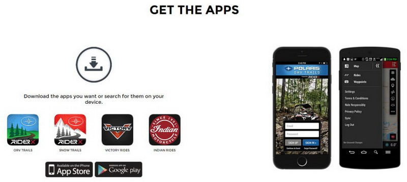 RiderX_Apps