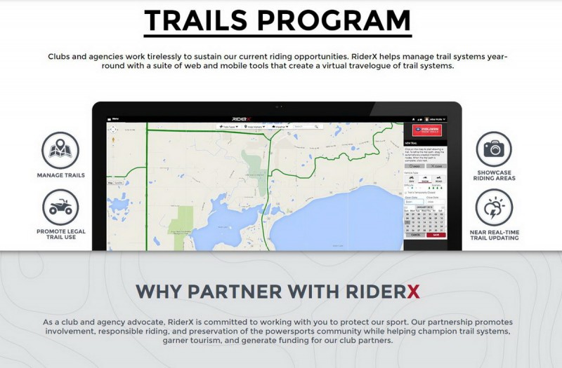 Trails Program