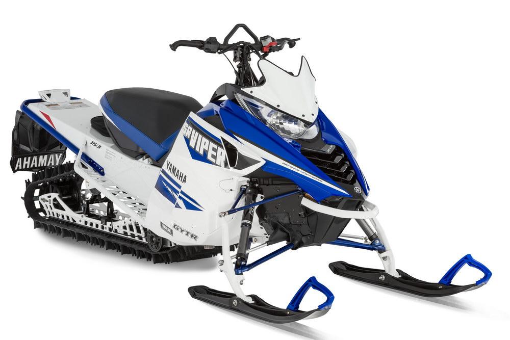 2016 snowmobile release yamaha snowmobile for Yamaha sx viper windshield