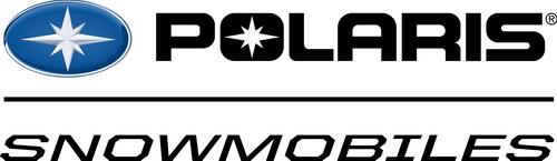 Polaris Snowmobiles Logo_Blk 4clr